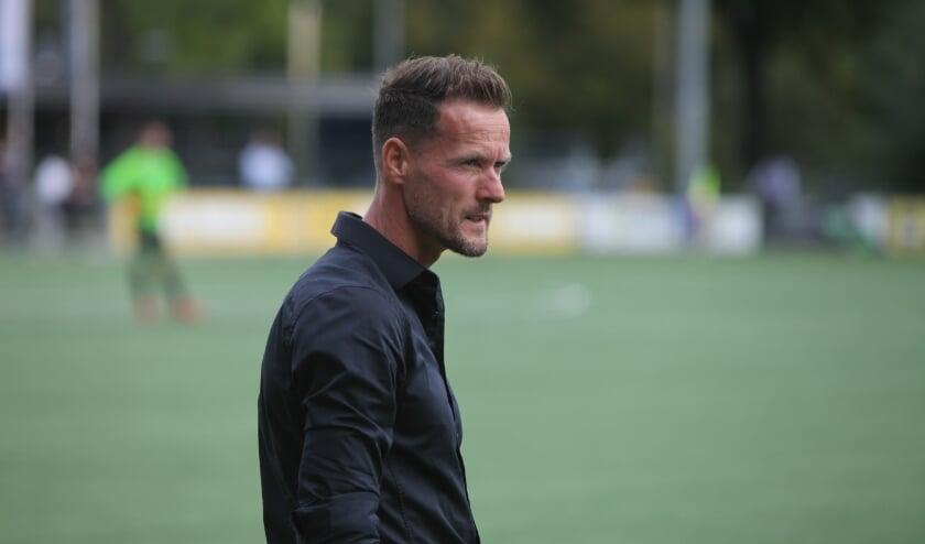 <p>Niels van Casteren zag Gemert winnen van TEC</p>