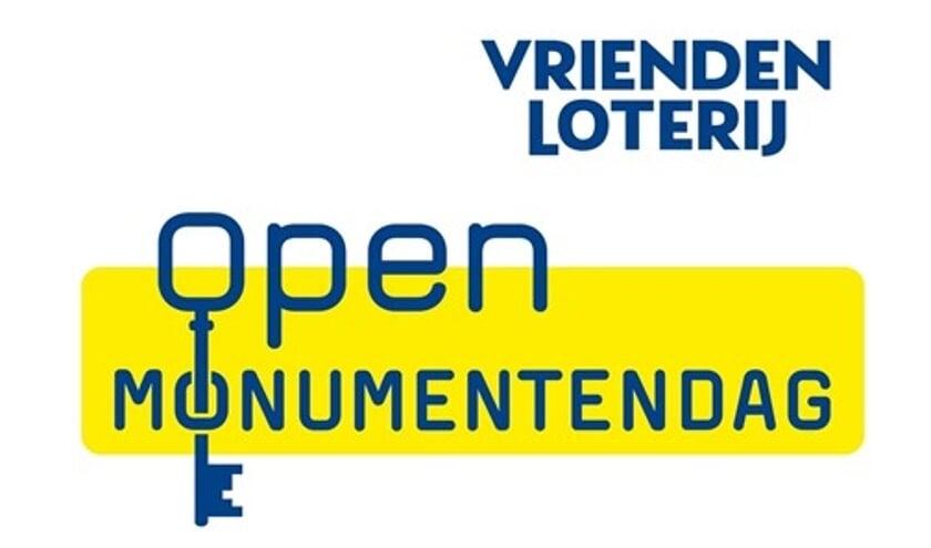 <p>Open Monumentendag op zaterdag 11 en zondag 12 september.</p>