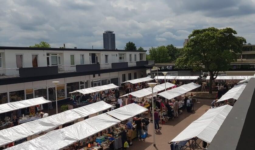 <p>Aanstaande zondag is er een nieuwe editie van de creatieve rommelmarkt &lsquo;Zuid Rommelt&rsquo; in de Zuiderpassage in Den Bosch.</p>
