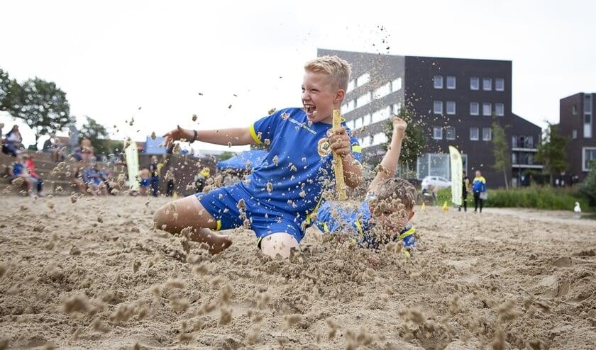 Clubkampioenschappen Redding Brigade Rosmalen Ocean 2021.