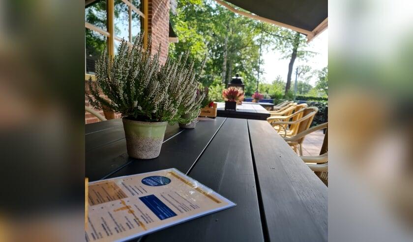 Boerderij De Loonsebaan in Vught heeft momenteel een speciale openingsactie: vier driegangenmenu's voor de prijs van twee.