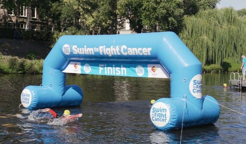<p>In overleg tussen het bestuur, de organisatie en de Waterschappen is besloten het evenement Swim to Fight Cancer Den Bosch te verplaatsen naar de IJzeren Man in Vught. </p>