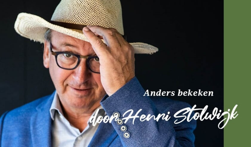 Anders bekeken door Henri Stolwijk
