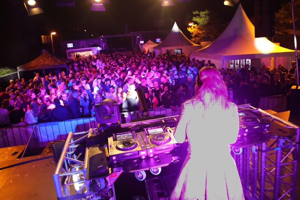 DJ Korsakoff  © Graficelly B.V.