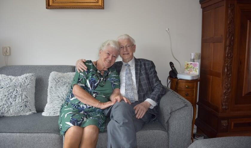 """<p>""""We zijn erg blij dat we elkaar én allemaal goede contacten nog hebben,"""" aldus mevrouw Van Noppen.</p>"""