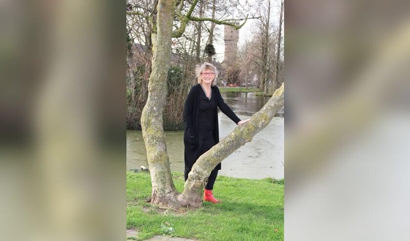 Schrikkeljarige Anja Loenen werd op 29 februari 1960 geboren in Bodegraven.