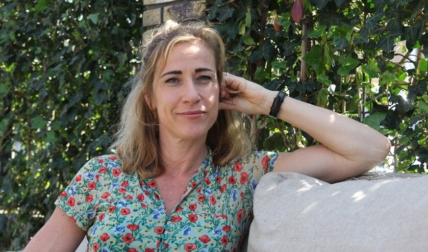 """Marysol van 't Hoog: """"Soms hoor of lees ik een woord en raakt het mij, dat ene woord."""""""