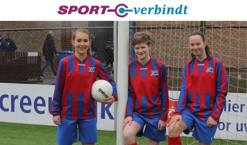 Jora de Swart, Anna Verbunt en Anna van der Valk