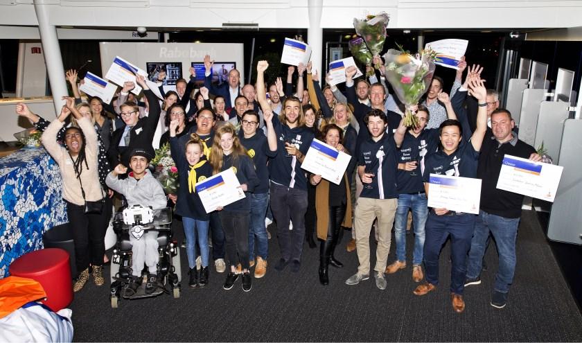 Ronde Tafel Delft.Donatie Voor Ronde Tafel En Stichting Behoud T Web