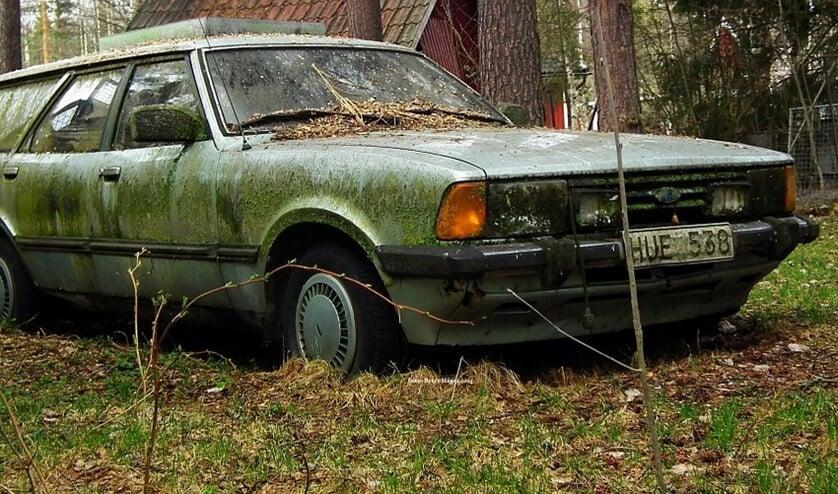 Online Uw Oude Auto Verkopen In Lansingerland Hart Van Lansingerland Het Laatste Nieuws Uit Lansingerland