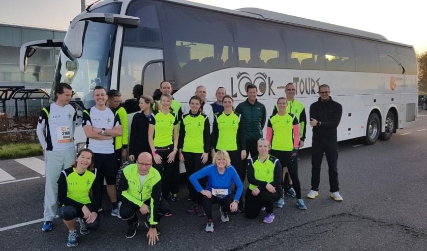 In 2020 staan o.a. de LansingerlandRun, CPC en de Marathon van Rotterdam op het programma. (Foto: PR)