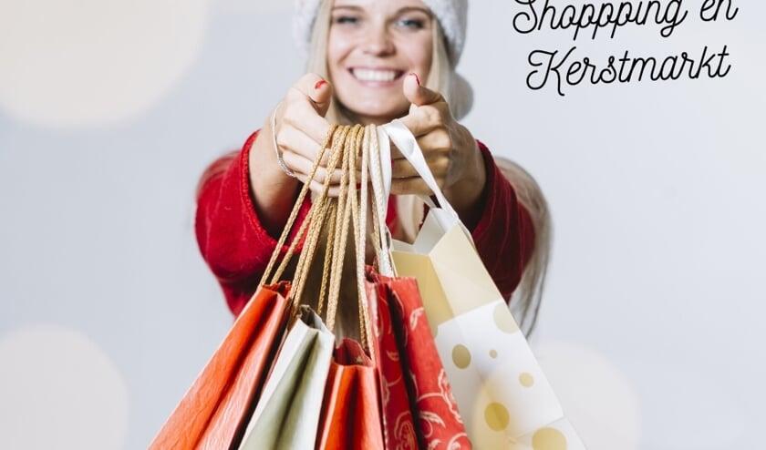gezellig shoppen en genieten in Berkel Centrum. Muziek, Levende Kerststal en nog veel meer!(Foto: PR)