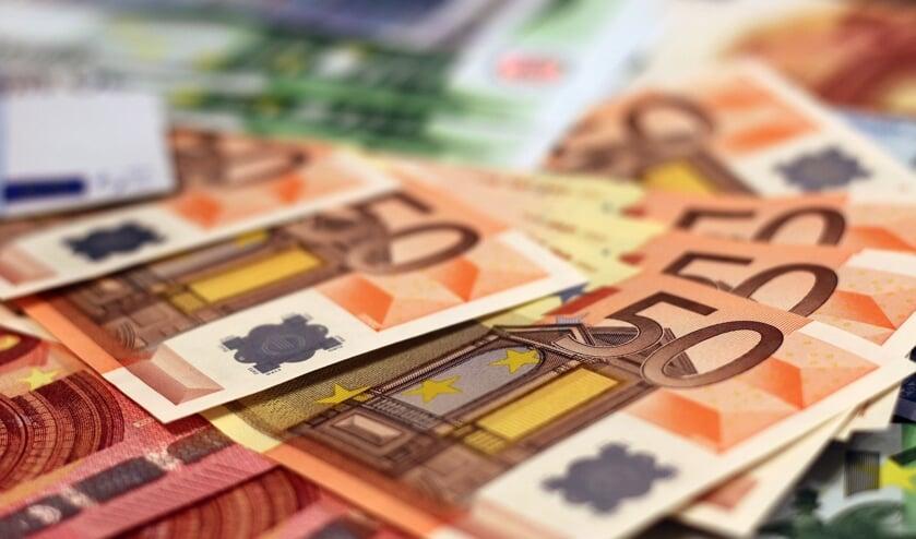 De gemeente mag rekenen op 138 miljoen euro. (Foto: PR)