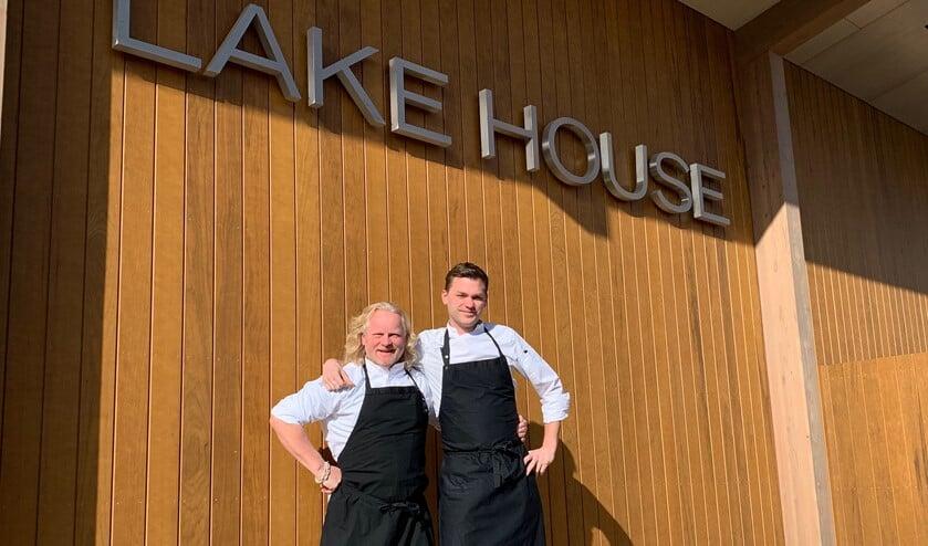 Lake House wil met IJsbrant Wilbrenninck de keuken naar een nóg hoger niveau tillen.