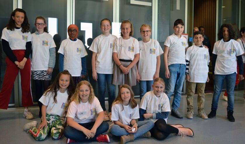 Er is plaats voor maximaal vijftien kinderen uit groep 7 of 8 van de basisschool en de eerste en tweede klas van de middelbare school.