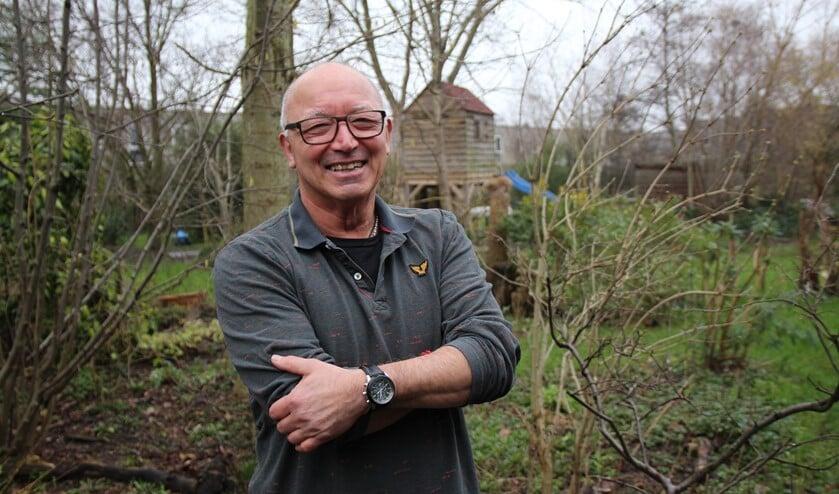 <p>Huib heeft in Bleiswijk gewoond en woont nu in Delfgauw. Hij heeft nog een eigen praktijk in Bergschenhoek.</p>