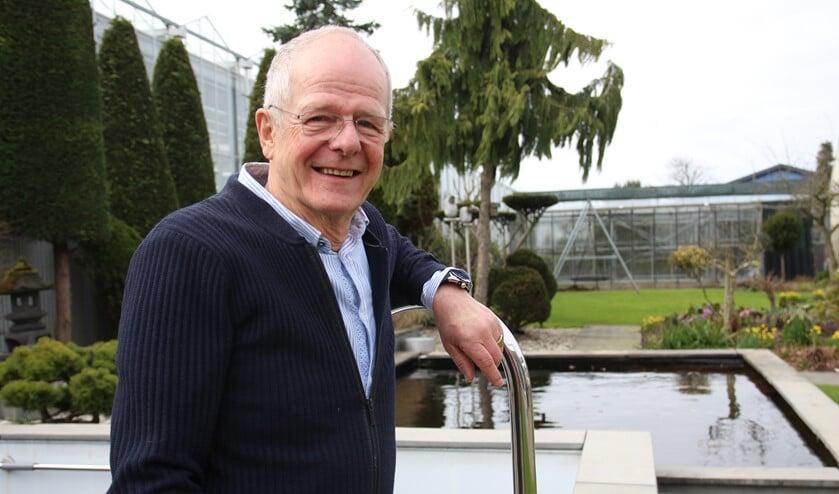 <p>Herman Veenman is al vele jaren regisseur van toneelvereniging &rsquo;t Foetligt.</p>