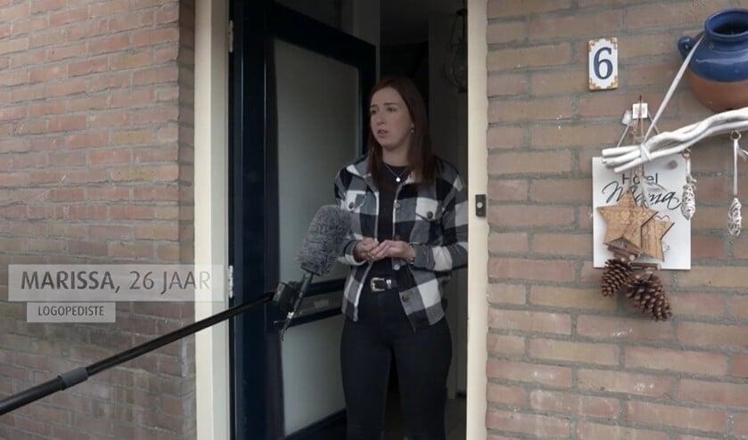 <p>Woningzoekenden uit Lansingerland, zoals de 26-jarige Marissa, vertellen over hun zoektocht naar een woning.</p>