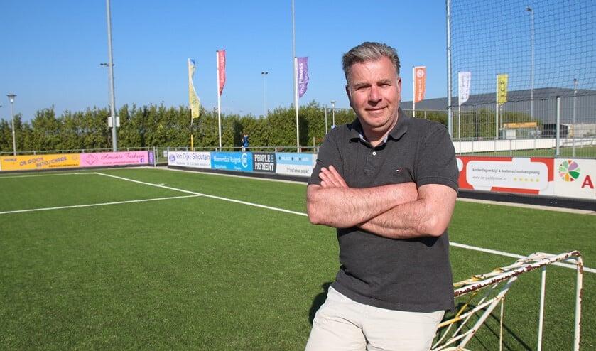 <p>Ron Fruining is al bijna twintig jaar actief bij TOGB. Hij is een echte clubman geworden.</p>