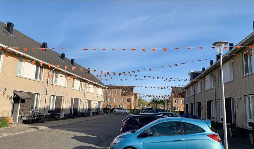 <p>De IJmeerstraat in Berkel en Rodenrijs is er al klaar voor.</p>