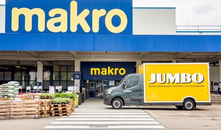 <p>Jumbo en Marko gaan vanaf deze maand samenwerken op de zakelijke markt. (Foto: Jumbo PR)</p>