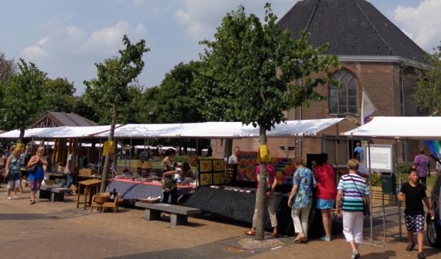 <p>Rembrandmarkt</p>