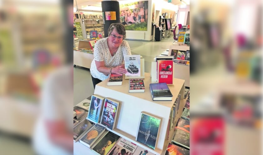 """<p pstyle=""""BODY"""">Boek Montfoortse Harma de Kruijf nu ook bij diverse bibliotheken en te leen bij het Doe Mee Huis.</p>"""