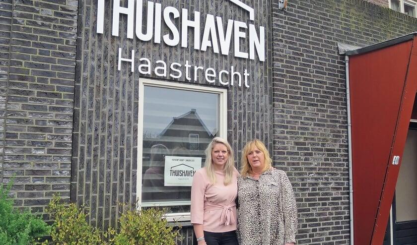 """<p pstyle=""""BODY"""">Diana van der Zaan (rechts) en Jenny van Holten willen ook activiteiten voor overdag.</p>"""