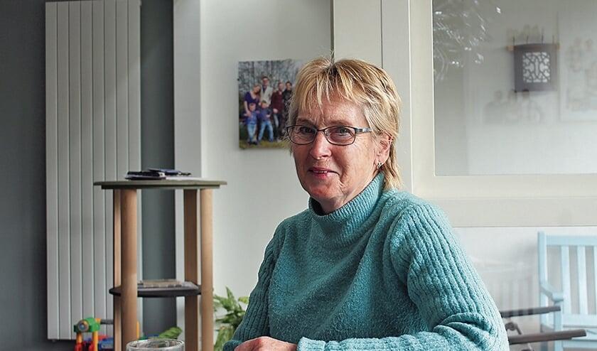 """<p pstyle=""""BODY"""">Marjorie van Vliet.</p>"""