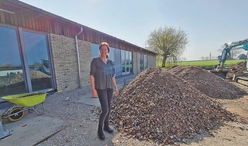 <p>Per 1 juli opent Petra Blom Woonzorg Veld-Zicht in Hekendorp.</p>