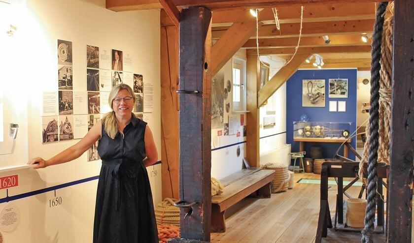 <p>Averien Knol, directeur van het museum, heeft vele geelbuiken aan het woord gelaten. Het resultaat daarvan is te zien op de expositie die de naam &#39;Ontknoping&#39; meekreeg. </p>