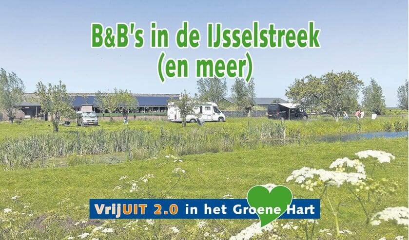 """<p pstyle=""""BODY"""">Camperplaats De Vlisterhoeve aan de Bonrepas in Vlist.</p>"""