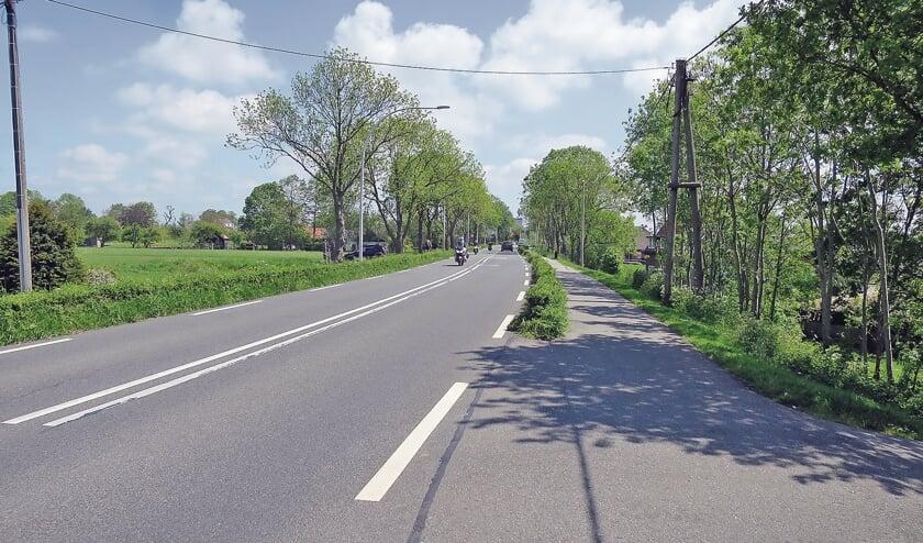 """<p pstyle=""""BODY"""">Na afronding van de werkzaamheden is de Provincialeweg tussen Gouda en Oudewater officieel een 60-kilometertraject.</p>"""