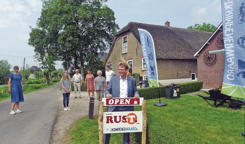 """<p pstyle=""""BODY"""">Rustpunt in het Beijersche geopend.</p>"""