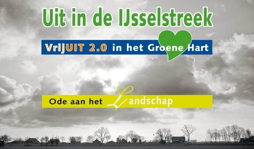 """<p pstyle=""""BODY"""">Skyline IJsselstreek uit &#39;De Hollandsche IJssel - portret van een werkrivier&#39;.</p>"""