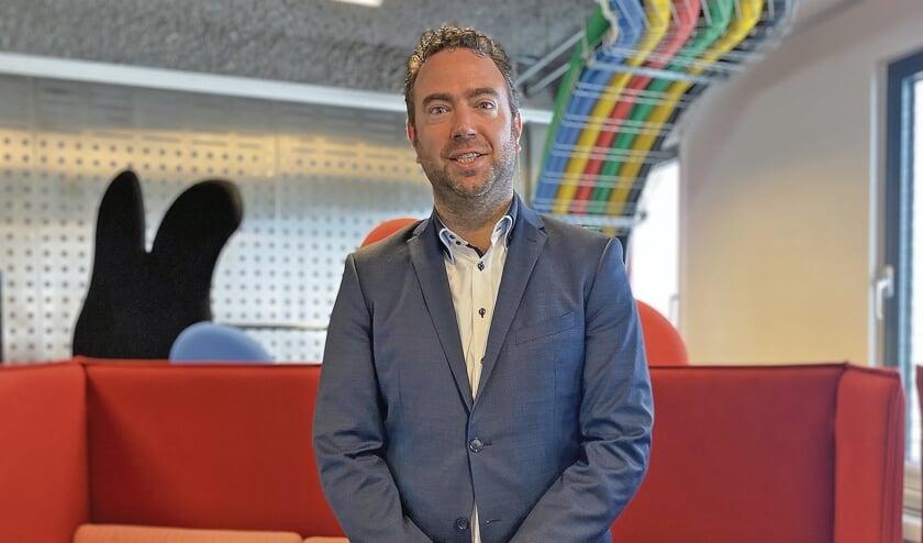 """<p pstyle=""""BODY"""">Mark Maijenburg is de nieuwe gebiedsmanager die moet helpen om de kloof tussen burgers en gemeente te dichten.</p>"""