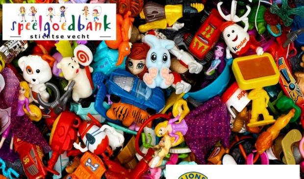<p>Logo Speelgoedactie</p>