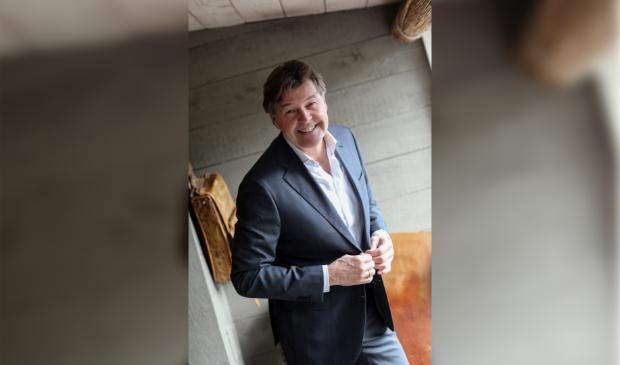 <p>Paul Baas van Van Scherpenzeel Makelaars.</p>