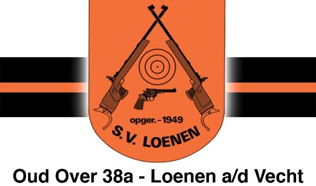 logo S.V. Loenen