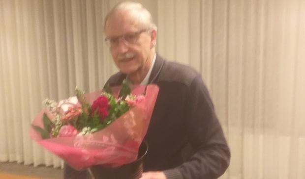 <p>erelid Kees van Rooijen</p>
