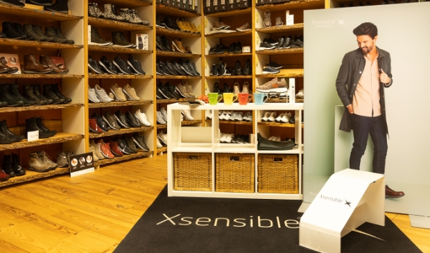<p>Premium dealer Prettig Lopen Winkel in Maarssen biedt een ruime keuze van Xsensible. Schoenen voor dames en heren.</p>
