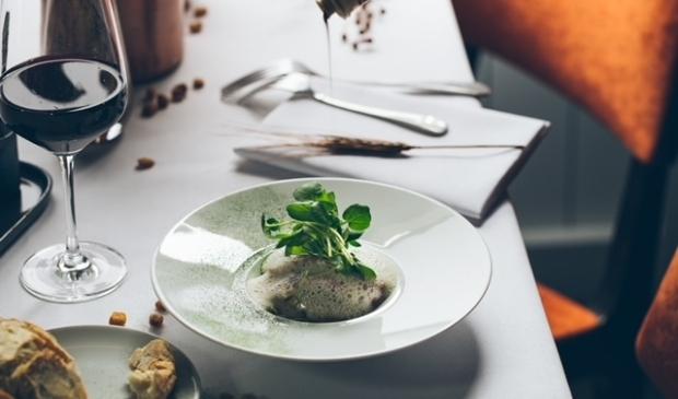 <p>Thuis uit eten, een goed alternatief in coronatijd.</p>