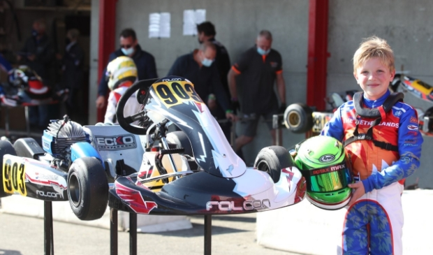 <p>Bas Kaligis/RaceXpress.nl &nbsp;</p>