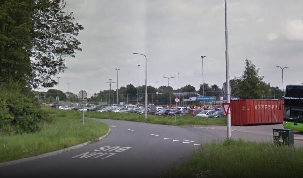 Overlast drugsdealers en gebruikers bij hockeyclub Maarssen