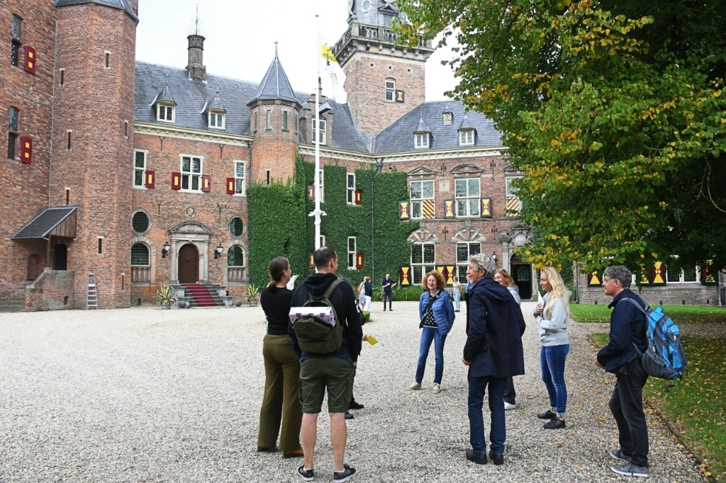 . Foto: G.T.A. Hof.  © Van Dijk Grafimedia BV