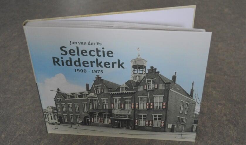 De nieuwe versie van Selectie Ridderkerk
