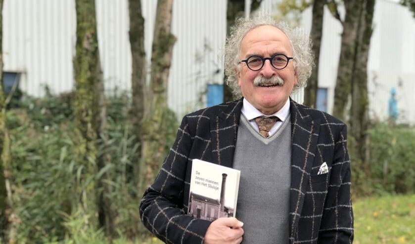 Bert Euser verdiepte zich ruim zes jaar in de verhalen over de zeven mannen.