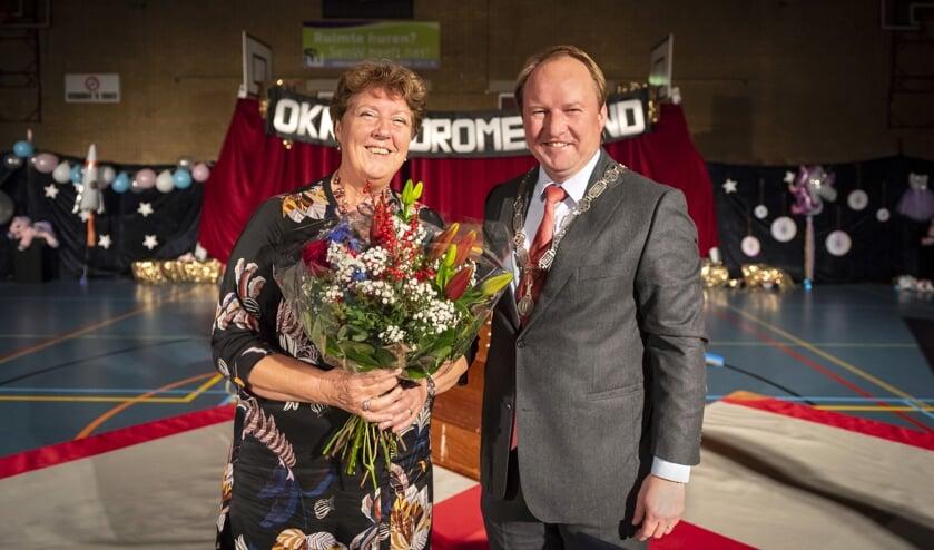 (Foto: Ronald van den Heerik / gemeente Zwijndrecht)