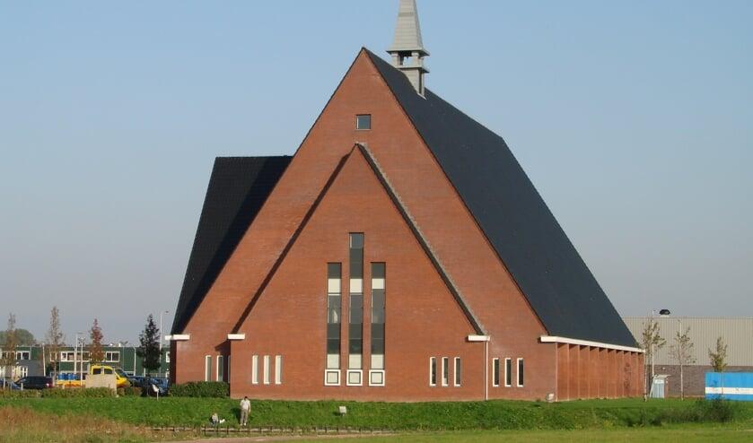 Zuiderhavenkerk.