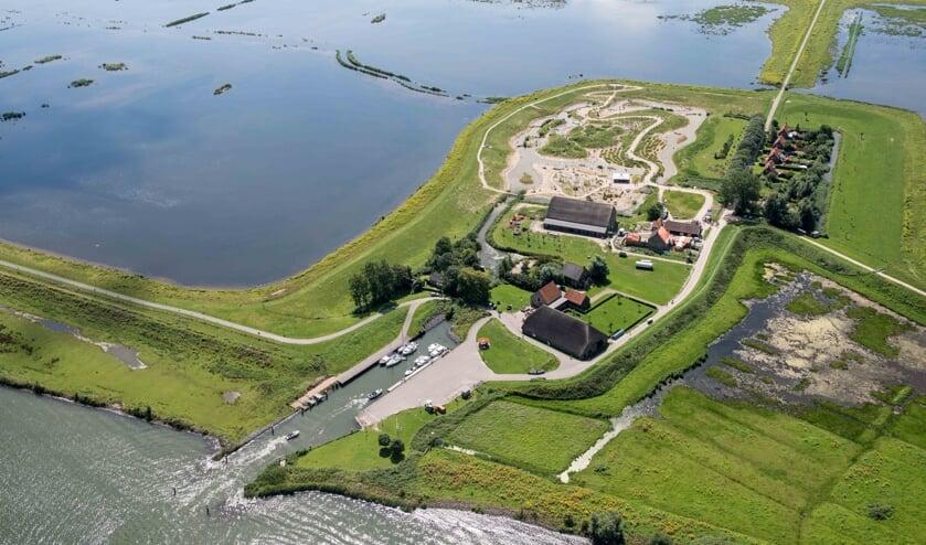 foto: Joop van Houdt / Rijkswaterstaat
